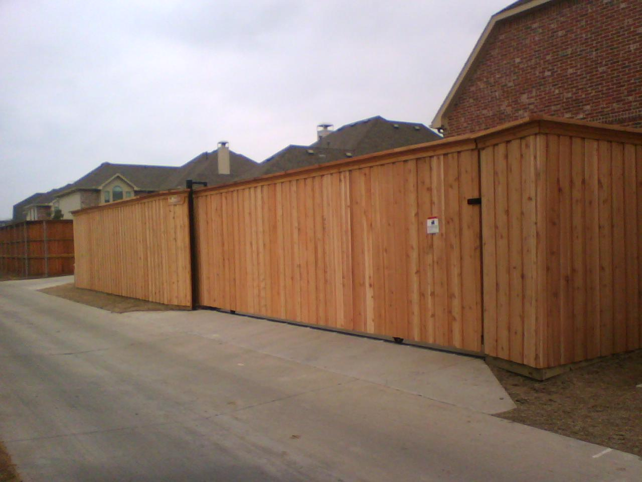 Additionally Chain Link Fence Panels At Lowes Additionally Make Wood . Full resolution‎  image, nominally Width 1280 Height 960 pixels, image with #6A422A.