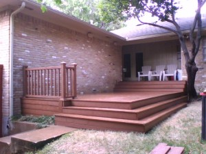 Trex Outdoor Decks