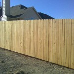 Dallas fence