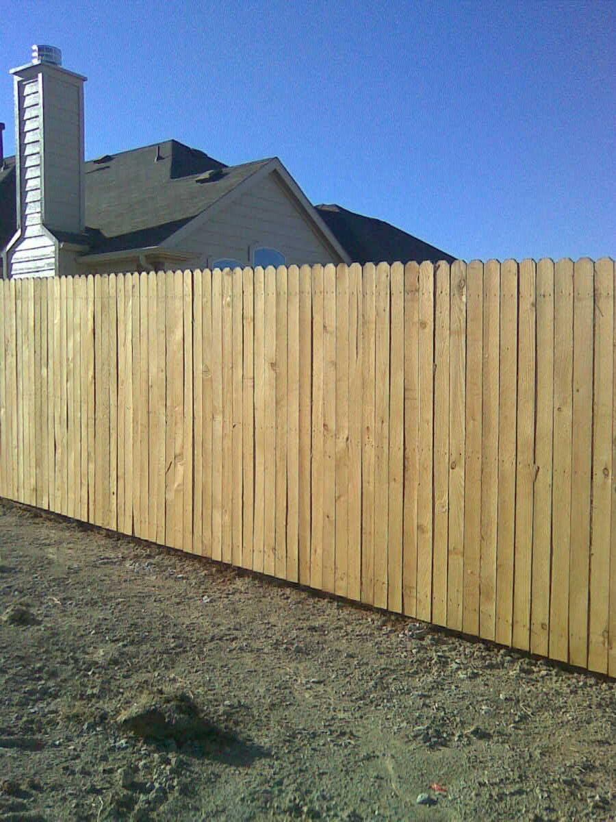 Houston Wood Fence Repairs | Repair Wooden Fence in Houston TX